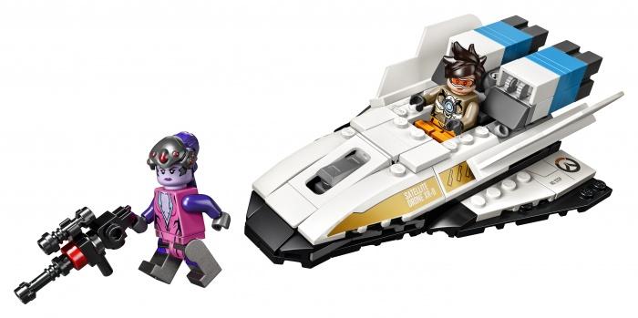 Photo of Overwatch: короткометражка-вестерн, новые игровые герои, больше LEGO…