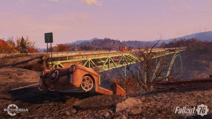 Bethesda извинилась за отсутствие новостей о Fallout 76 и рассказала о ближайших патчах