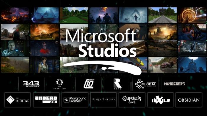 Всё важное с X018: Microsoft купила Obsidian и inXile, анонс дополнения для Forza Horizon 4, куча новых трейлеров…