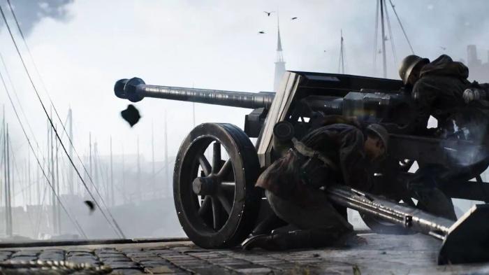 Photo of Релизный трейлер Battlefield V демонстрирует военный экшен под фирменную музыку