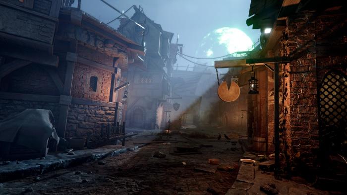 В декабре Warhammer: Vermintide 2 получит дополнение с картами из первой части