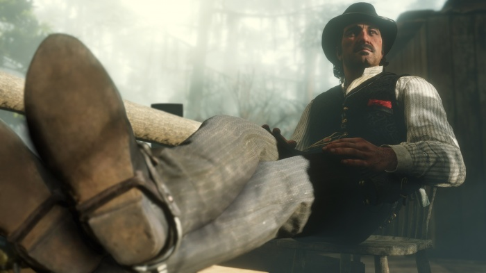 Ресурс, «сливший» подробности о Red Dead Redemption 2 до релиза, расстался с миллионом фунтов