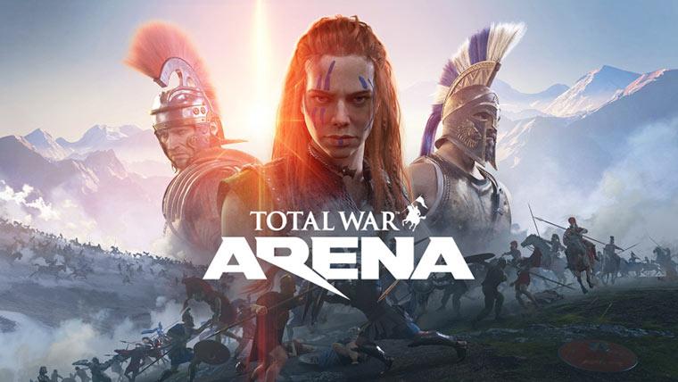 Total War Arena – закроется в феврале 2019