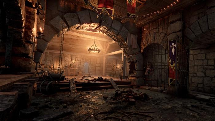Photo of В декабре Warhammer: Vermintide 2 получит дополнение с картами из первой части