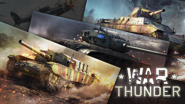 Photo of War Thunder – итальянская бронетехника