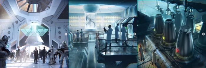 Photo of Хозяева «Чужого» намекают на игру с главной героиней Alien: Isolation