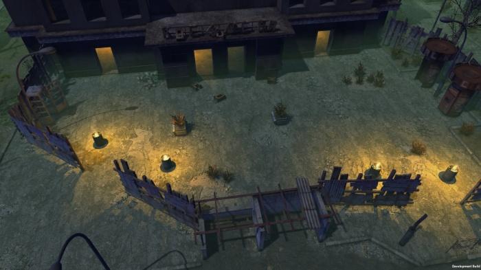 Photo of «Советские Пустоши» ATOM RPG отправятся в релиз в конце декабря