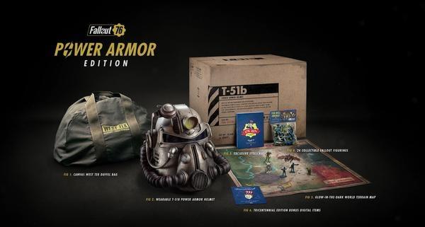 Photo of Холщовые сумки доедут до владельцев «коллекционки» Fallout 76 не раньше чем через четыре месяца
