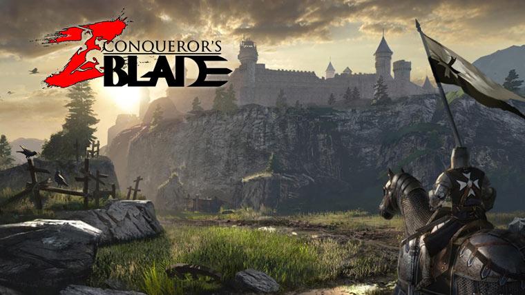 Conqueror's Blade – бесплатные выходные MMO-экшена
