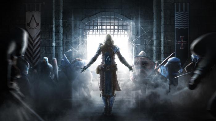 Photo of В For Honor стартовало событие, посвящённое Assassin's Creed