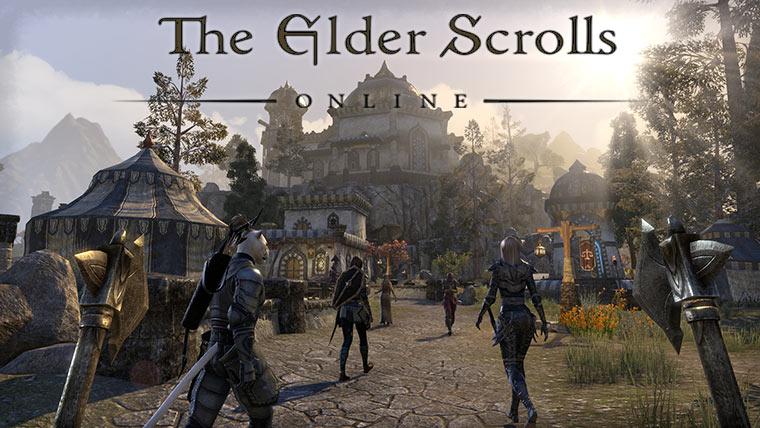 Photo of The Elder Scrolls Online – бесплатные выходные