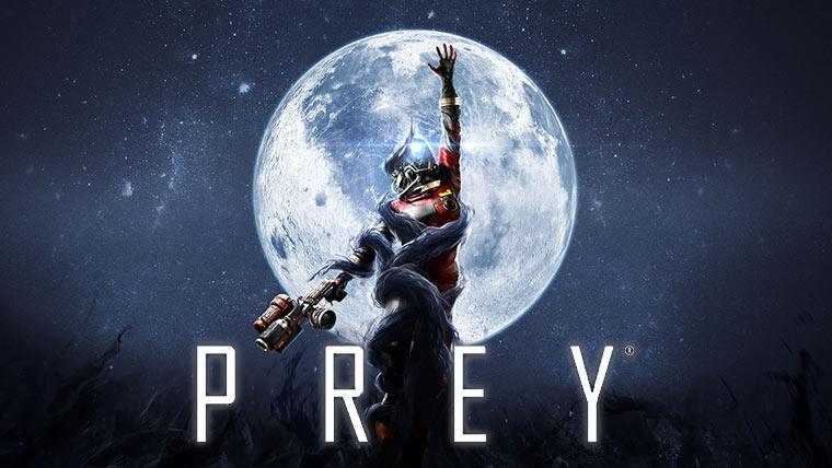 Prey – мультиплеер в известном шутере