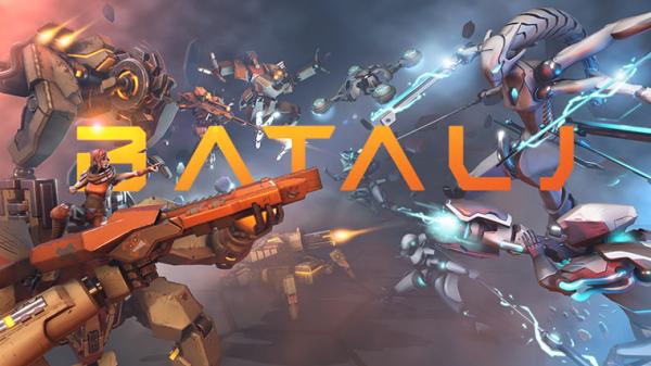Photo of BATALJ – пошаговая стратегия в будущем
