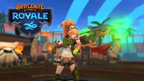 Battlerite Royale0