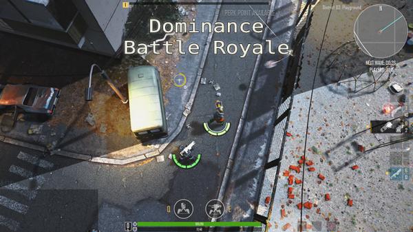 Photo of Dominance – королевская битва от русских разработчиков