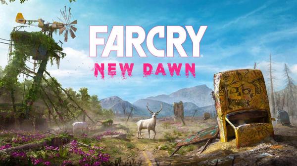 Far Cry New Dawn0