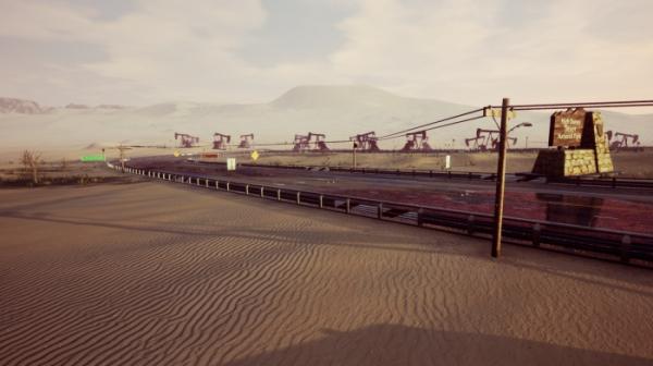 Гонка Dangerous Driving от авторов Burnout получила дату выхода. Релиз на PC — только в Epic Games Store10