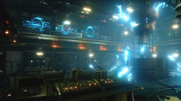 Хоррор Close to the Sun запустится на PC эксклюзивно в Epic Games Store. Подробности об игре прилагаются1