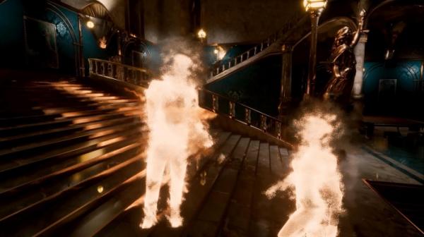 Хоррор Close to the Sun запустится на PC эксклюзивно в Epic Games Store. Подробности об игре прилагаются6