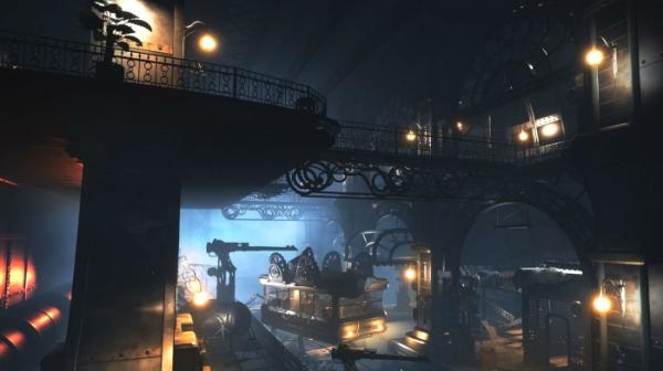 Хоррор Close to the Sun запустится на PC эксклюзивно в Epic Games Store. Подробности об игре прилагаются0