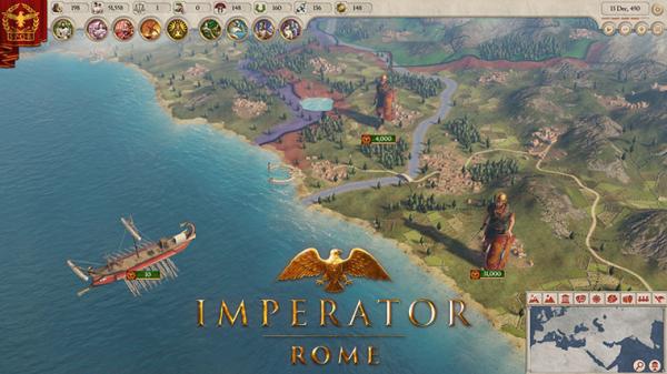 Imperator Rome0