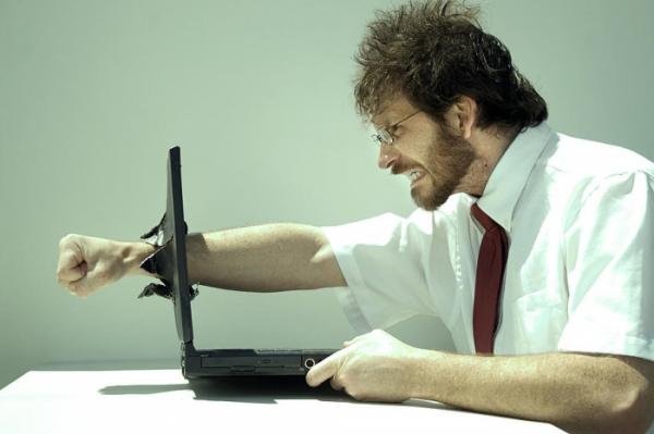 Microsoft: россияне сталкиваются с грубостью в Интернете на 20 % чаще, чем другие пользователи0