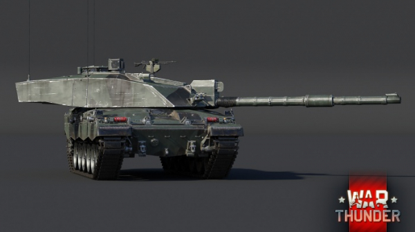 Скоро в War Thunder завезут ещё больше единиц военной техники3