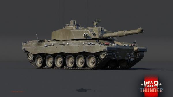 Скоро в War Thunder завезут ещё больше единиц военной техники0