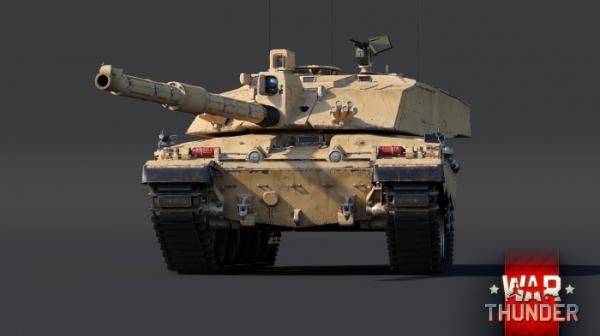 Скоро в War Thunder завезут ещё больше единиц военной техники1