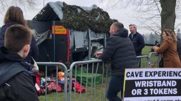 Photo of В Англии прошёл неофициальный фестиваль по Fortnite. Теперь Epic Games подаёт на его организаторов в суд