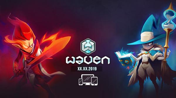Photo of Waven – игра от создателей Wakfu и Dofus