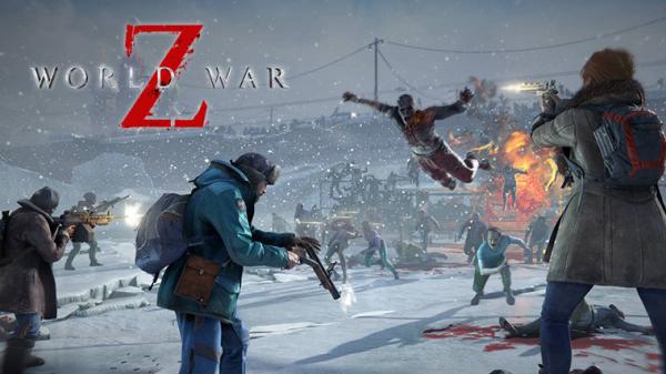 World War Z0