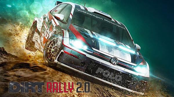 Photo of DiRT Rally 2.0 – вышла одна из лучших гонок года