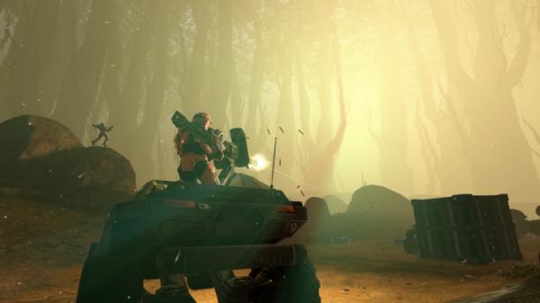 Photo of Halo: The Master Chief Collection поспешила на PC благодаря фанатской версии Halo Online
