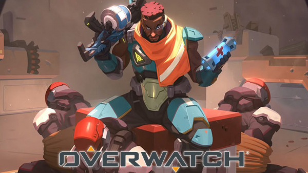 Photo of Overwatch – новый, тридцатый герой Жан-Батист Августин