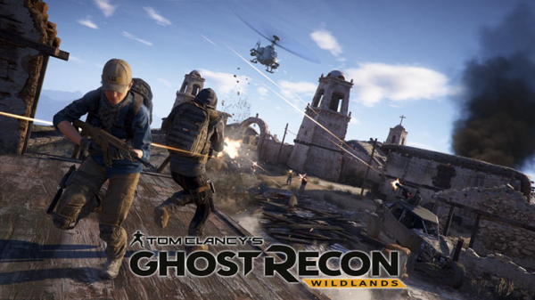 Tom Clancy's Ghost Recon Wildlands0
