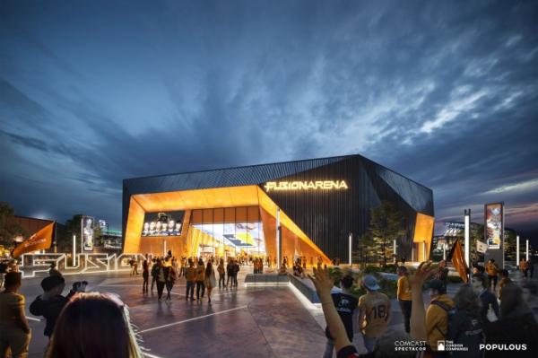 Photo of Владельцы команды по Overwatch потратят $50 млн на строительство киберспортивного стадиона в Филадельфии