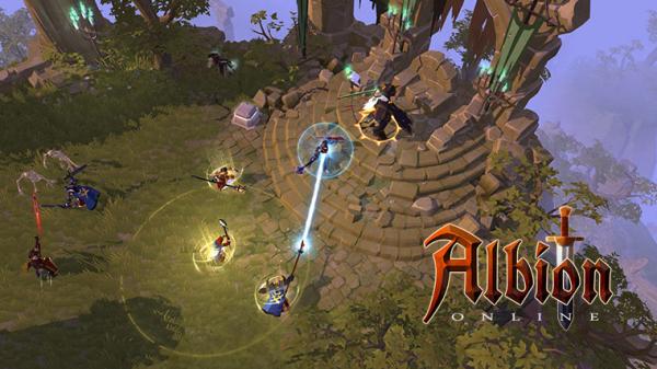Photo of Albion Online – MMORPG перешла на F2P