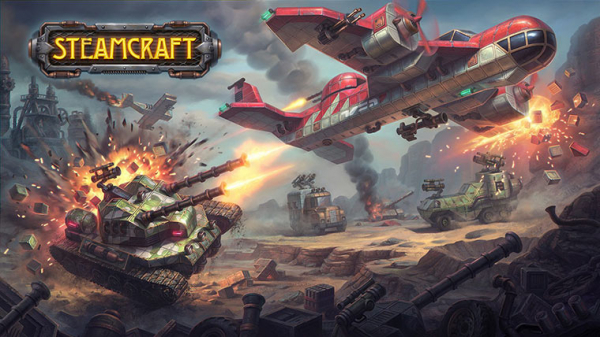 Photo of Steamcraft – новый стимпанк-экшен