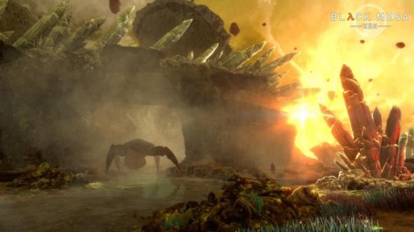 Photo of Теперь ремейк Half-Life находится в разработке дольше Duke Nukem Forever