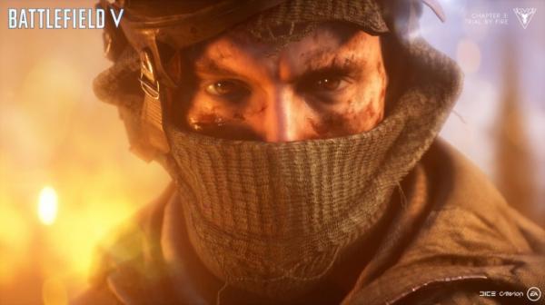Завтра в Battlefield V появится валюта, покупаемая за реальные деньги0