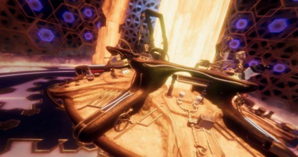 Анонс Doctor Who: The Edge of Time — VR-приключения по мотивам «Доктора Кто»7