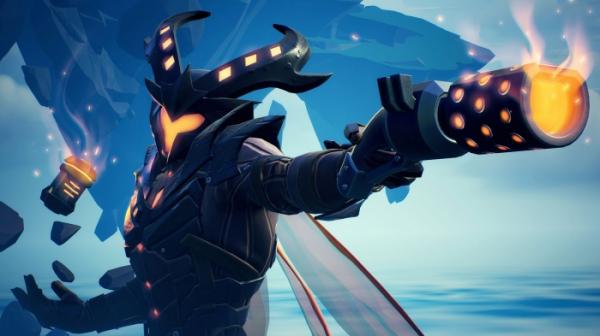Dauntless — условно-бесплатная Monster Hunter с кооперативом — стартует 21 мая на консолях и PC через EGS10