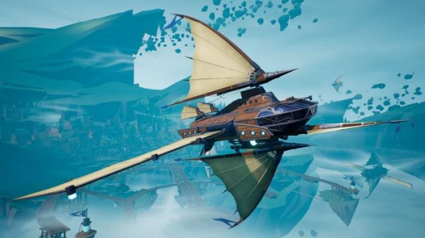 Dauntless — условно-бесплатная Monster Hunter с кооперативом — стартует 21 мая на консолях и PC через EGS9