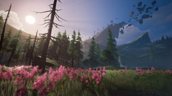 Dauntless — условно-бесплатная Monster Hunter с кооперативом — стартует 21 мая на консолях и PC через EGS6