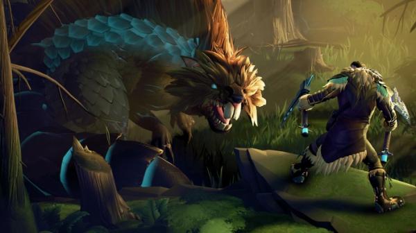 Dauntless — условно-бесплатная Monster Hunter с кооперативом — стартует 21 мая на консолях и PC через EGS8