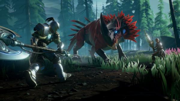 Dauntless — условно-бесплатная Monster Hunter с кооперативом — стартует 21 мая на консолях и PC через EGS3
