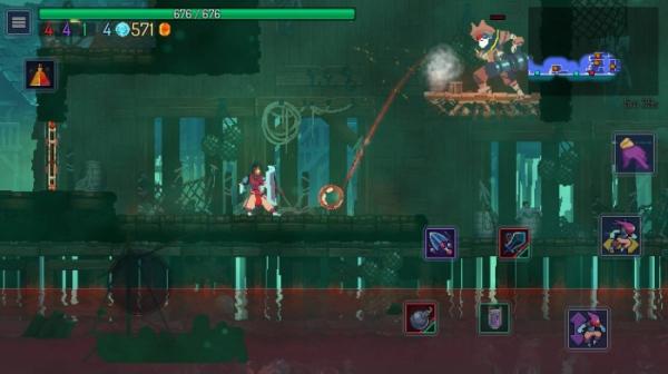 Dead Cells собирается на iOS и Android2