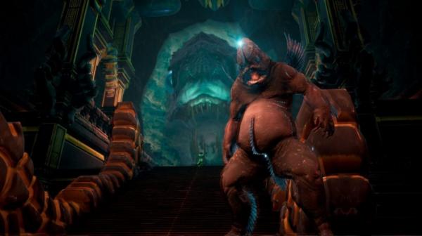Годовщина Conan Exiles: бесплатные выходные, подземелье Дагона и DLC со Шварценеггером4