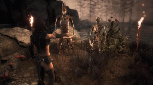Годовщина Conan Exiles: бесплатные выходные, подземелье Дагона и DLC со Шварценеггером7